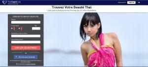femme-thailandaise