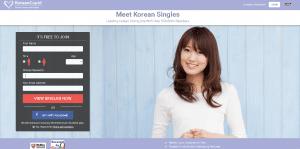 rencontre-coreenne
