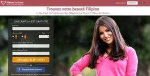 rencontre-Femme philippine