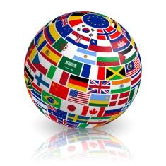 drapeau-globe